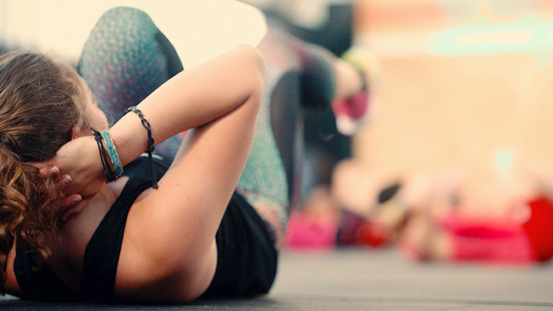 Na co tracimy czas na siłowni - błędy
