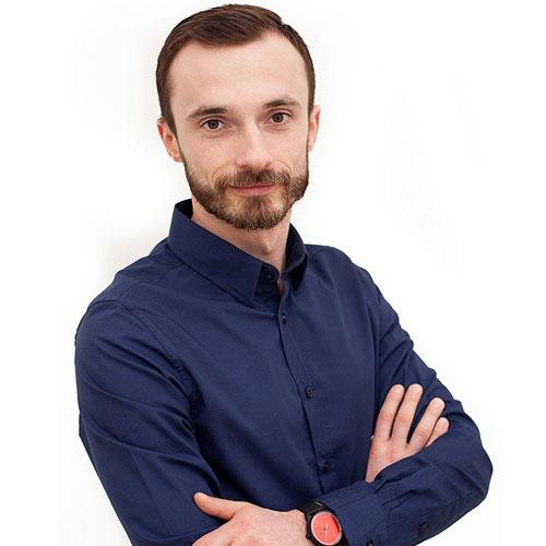 Tomasz Malinski treningi personalne cityfit rondo onz